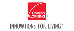 Owens Corning Building Materials